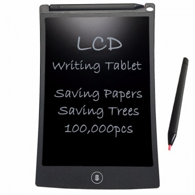 Графический планшет  Authentic LCD Writing Black Tablet 8.5
