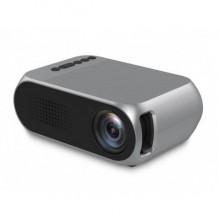 Портативный проектор Projector LED UTM YG-320